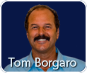 Tom Borgaro Licensed NJ Plumber
